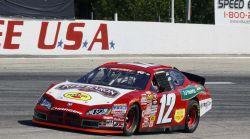NASCAR Corona Series